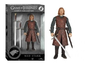 Ned Stark Game of Thrones - Funko