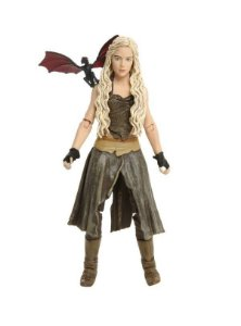 Daenerys Targaryen Game of Thrones - Funko