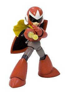 Protoman: Rockman Plastic Model Kit - Kotobukiya