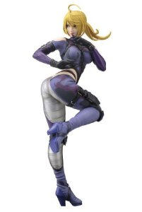 Nina Williams Tekken Bishoujo - Kotobukiya