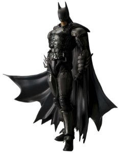 Batman Injustice - S.H.Figuarts Bandai