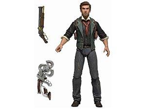 Booker Dewitt Bioshock Infinite - Neca