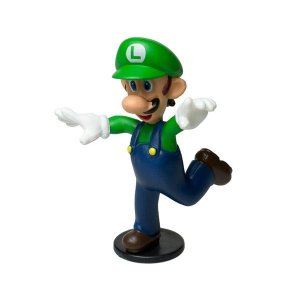 Luigi Mini Figure Collection - Goldie