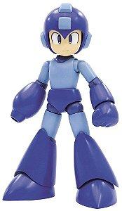 Megaman: Rockman Plastic Model Kit - Kotobukiya