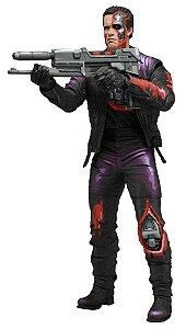 Terminator Plasma Rifle T-800 - Robocop vs Terminator Neca