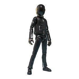 Guy-Manuel de Homem-Christo Daft Punk - S.H.Figuarts Bandai