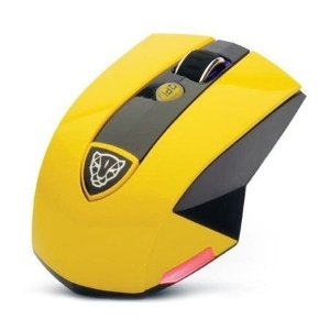 PC Mouse Gamer Thundera 2000dpi Dazz