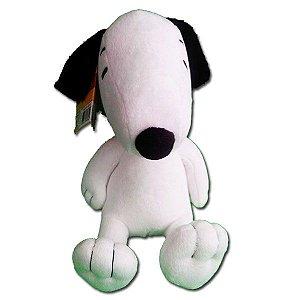 Snoopy 20cm Pelucia - Long Jump