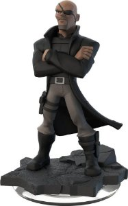 Nick Fury: Disney Infinity 2.0
