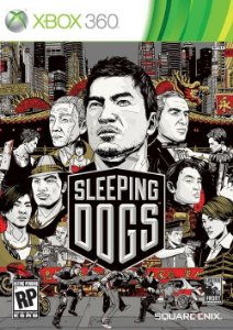 X360 Sleeping Dogs