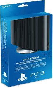 PS3 Vertical Stand Super Slim Original