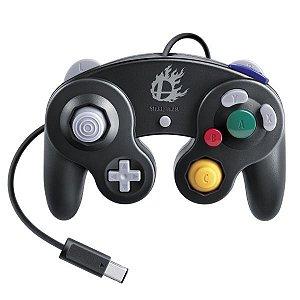 Controle Gamecube Super Smash Bros Edition USA