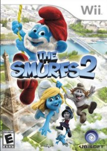 The Smurf 2 - Wii