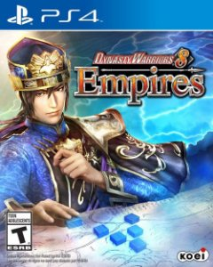 Dynasty Warriors 8: Empires - PS4
