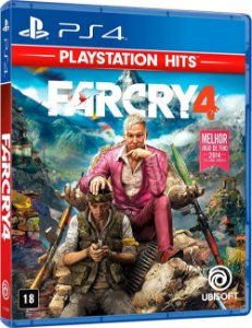 Far Cry 4 Hits - PS4
