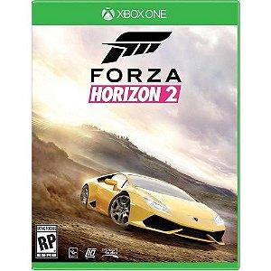 Forza Horizon 2 - Xbox One