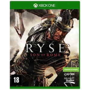XONE Ryse - Son of Rome