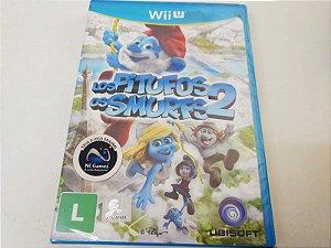 Os Smurfs 2 - Wii U