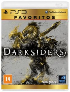 Darksiders: Favoritos - PS3