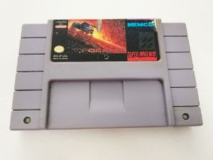 Top Gear 2 - SNES (usado)