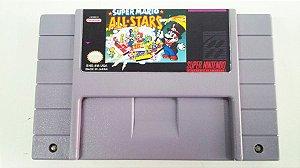 SNES Super Mario All Stars (usado)