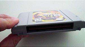 BUCK BUMBLE USADO (N64)