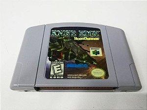 Knige Edge: Nose Gunner - N64 Relabel (usado)