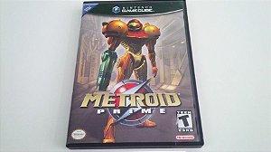 GC Metroid Prime (usado)