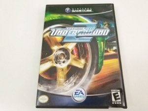 Need For Speed: Underground 2 - Gamecube (usado)
