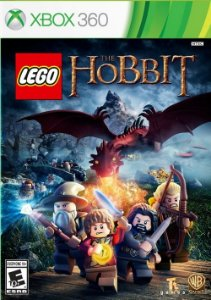 Lego: The Hobbit - Xbox 360