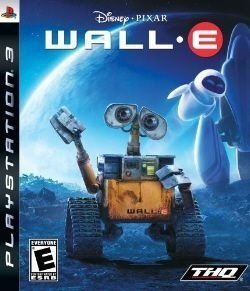 PS3 Wall-e (usado)