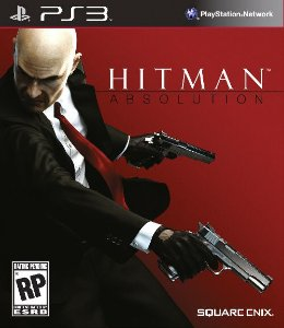 Hitman: Absolution - PS3 (usado)