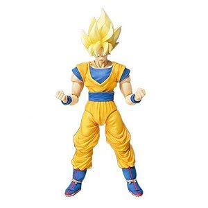 Dragon Ball Z Super Saiyan Son Goku - Bandai