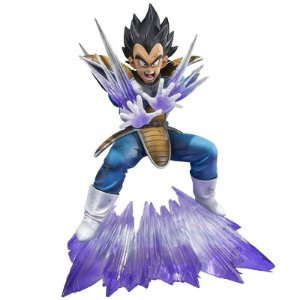 Vegeta Galick Gun Ver. Dragon Ball Z - Figuarts Zero Bandai