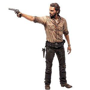 Rick Grimes The Walking Dead - Mcfarlane Toys