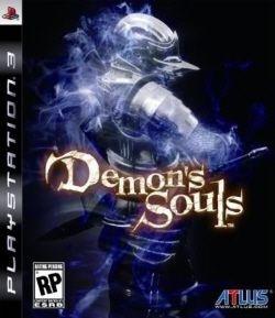 Demon´s Souls - PS3 (usado)