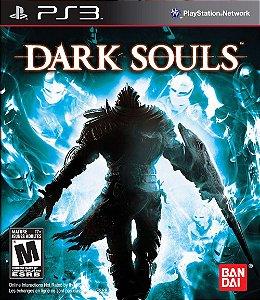 Dark Souls - PS3 (usado)