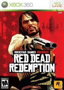 X360 Red Dead Redemption (usado)