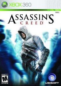 Assassin´s Creed - Xbox 360 (usado)