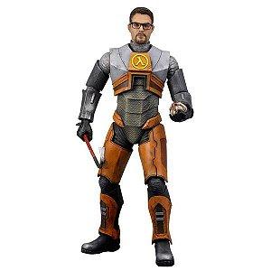 DR.Gordon Freeman: Half Life 2 - Neca