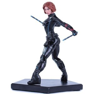 Black Widow Avengers Age of Ultron - Art Scale Iron Studios
