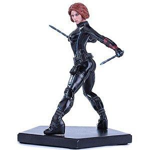 Black Widow Avengers Age of Ultron - Art Scale Iron Studios