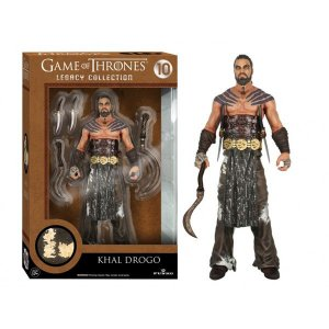 Khal Drogo: Game of Thrones - Funko