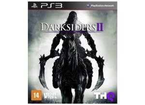 Darksiders II - PS3 (usado)
