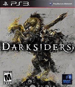 Darksifers - PS3 (usado)