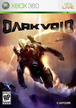 Dark Void - Xbox 360 (usado)