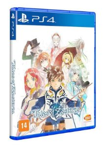 Tales of Zestiria - PS4