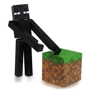Enderman Minecraft - Multikids