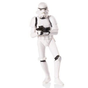 Stormtrooper Chaveiro Star Wars - Multikids