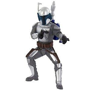 Jango Fett Chaveiro Star Wars - Multikids